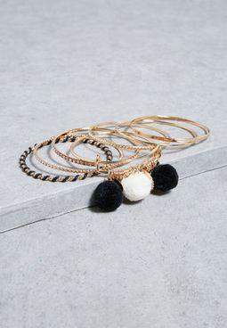 Set Of Weinna Bracelet