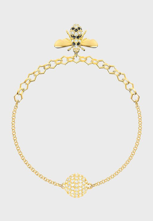 Strand Bee Remix Bracelet