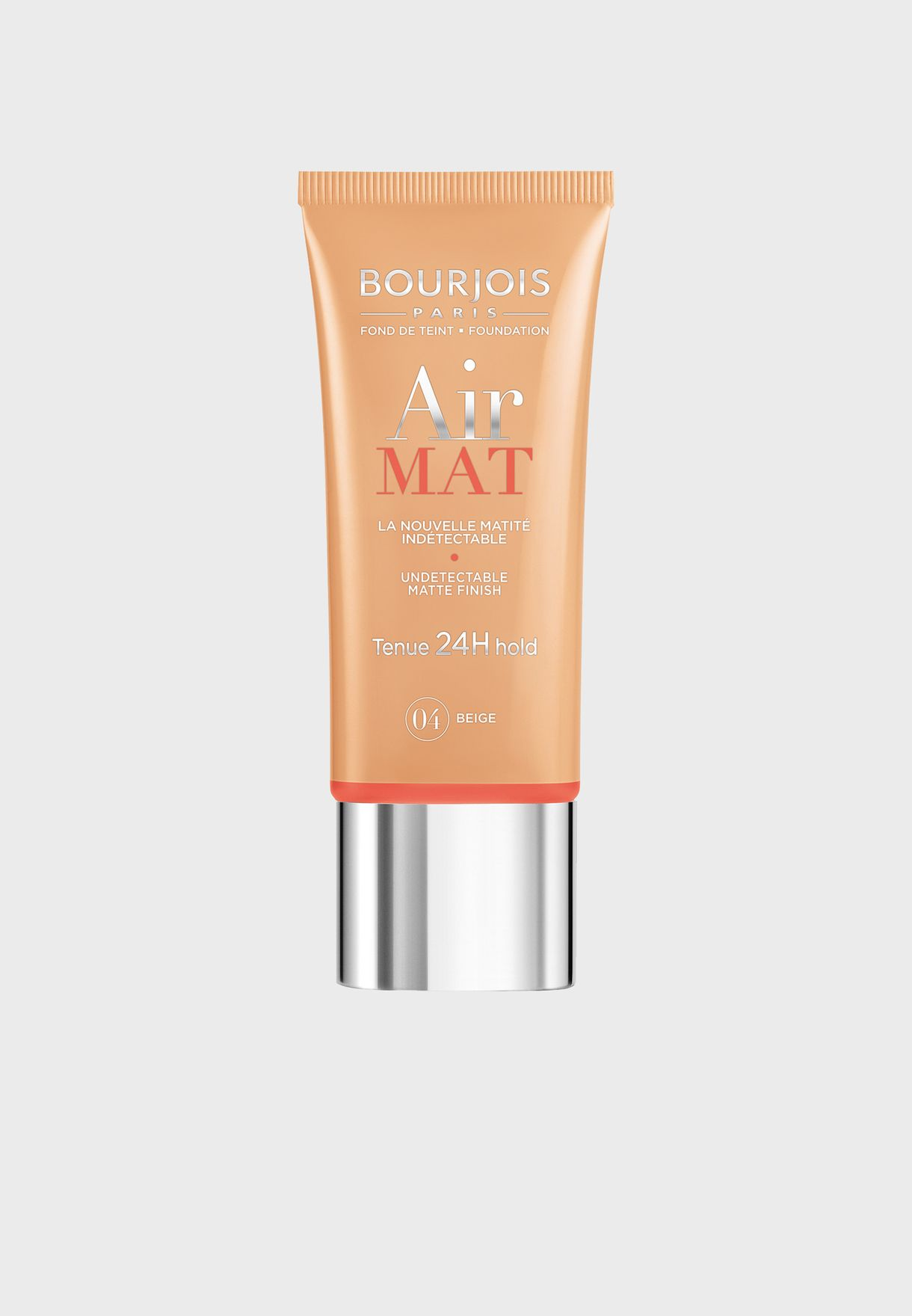 24hr Air Mat Foundation 04
