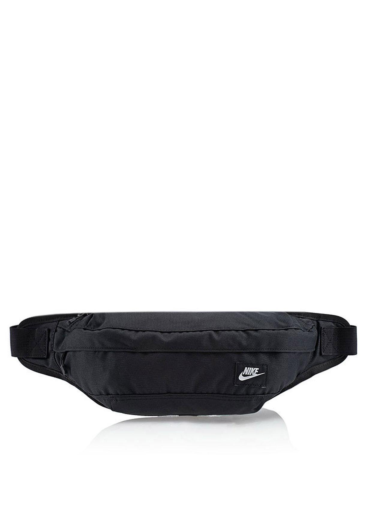 ff98b083 Shop Nike black Hood Waistbag BA4272-067 for Men in UAE - NI727AC05OXE