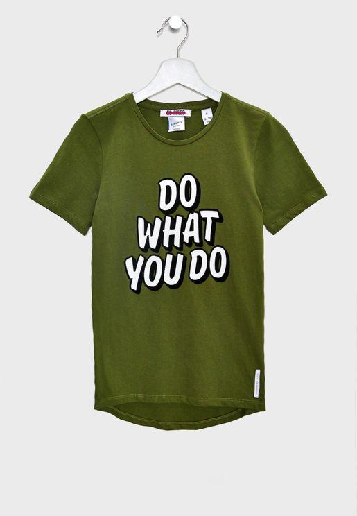 Teen Lyton T-Shirt