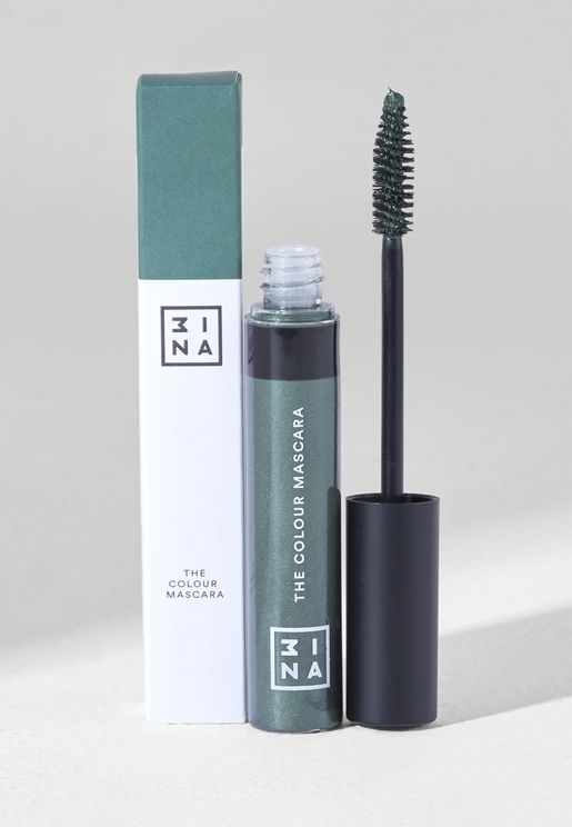 The Color Mascara 106