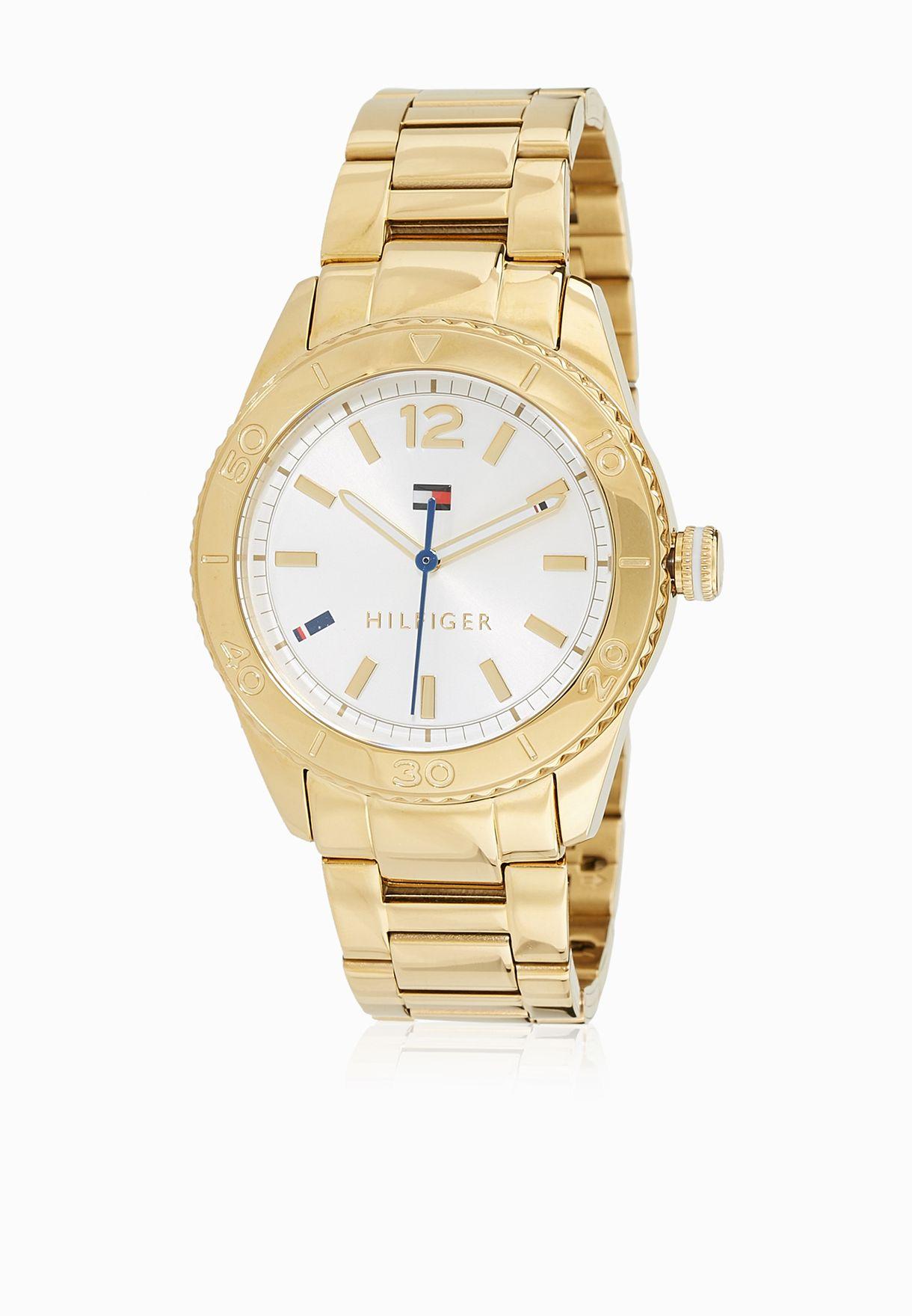 Ritz Watch