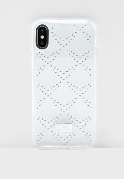 Hillock Bumper iPhone X Case