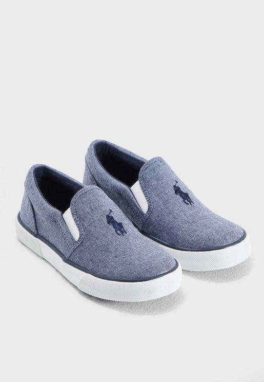 حذاء بال هاربور للاطفال