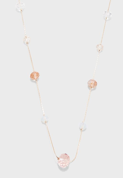Agraycien Necklace