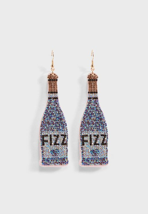 Fizz Drop Earrings