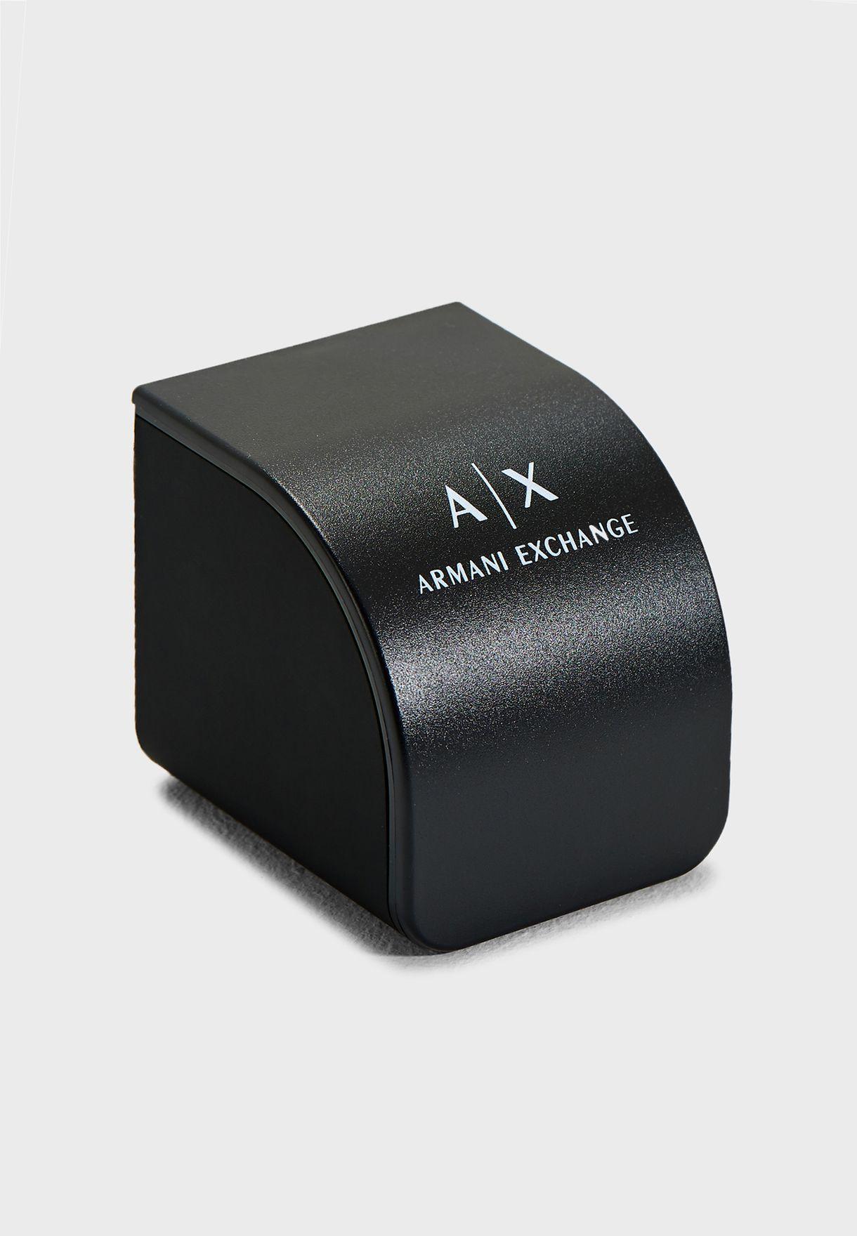 ساعة انالوج AX5327