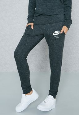 Gym Vintage Sweatpants