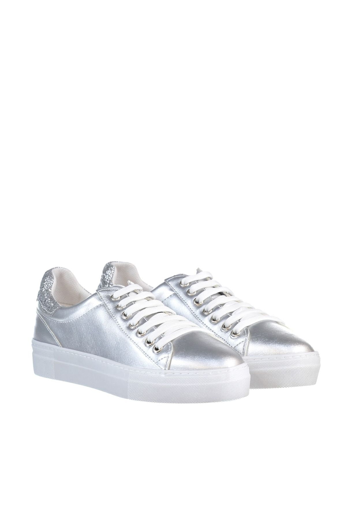 Trendyol Lace Up Low Top Sneaker - Brand Shoes