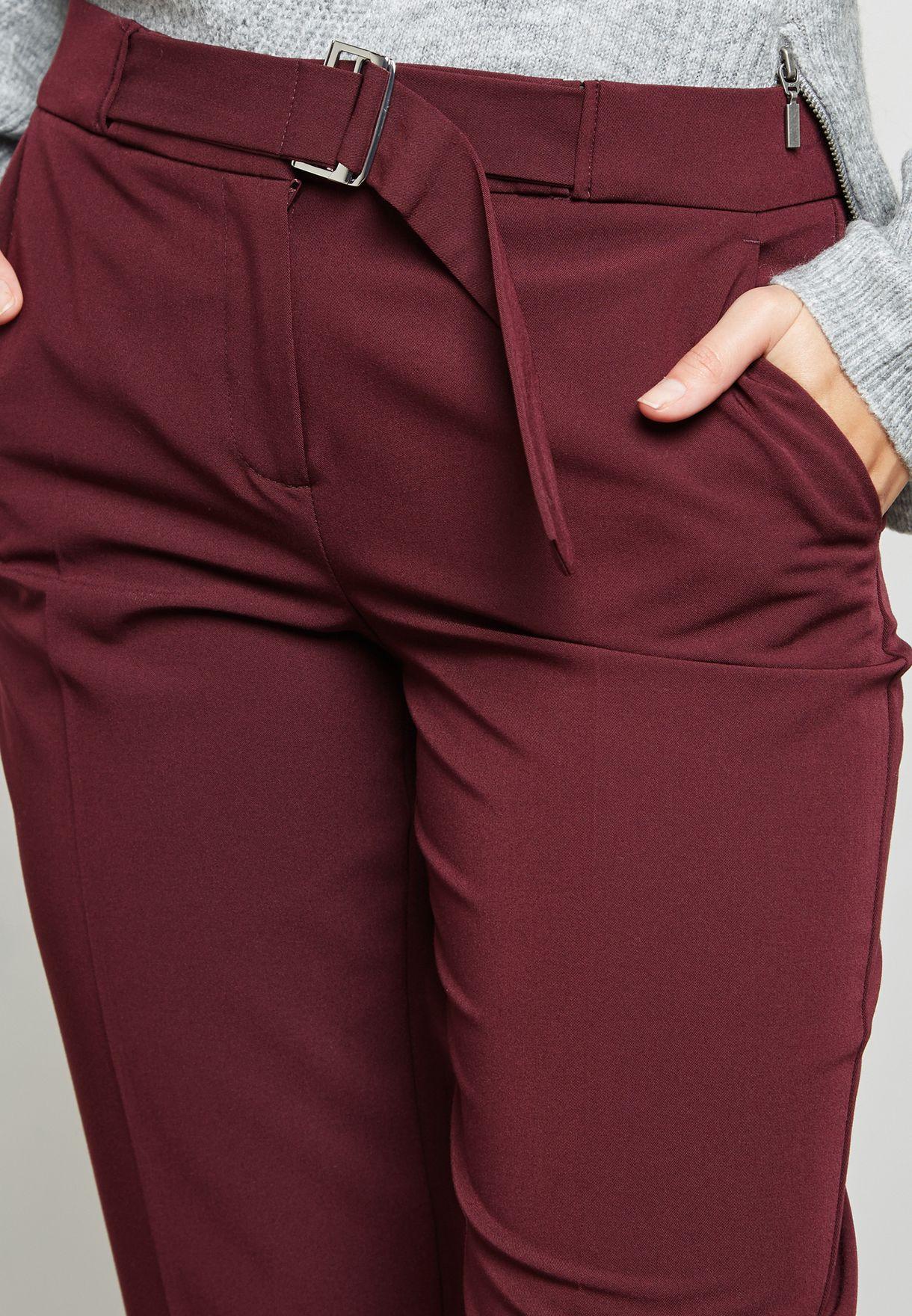Peg Pants