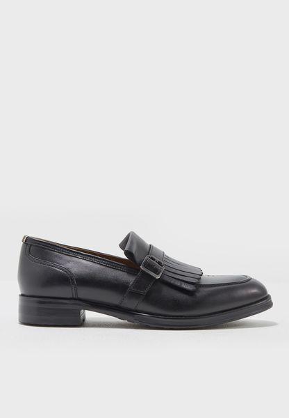 Auberon Taseel Slipons