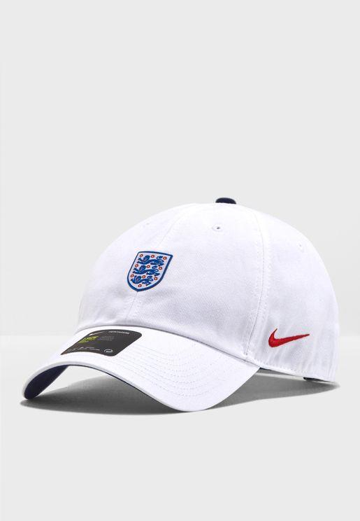 England H86 Core Cap