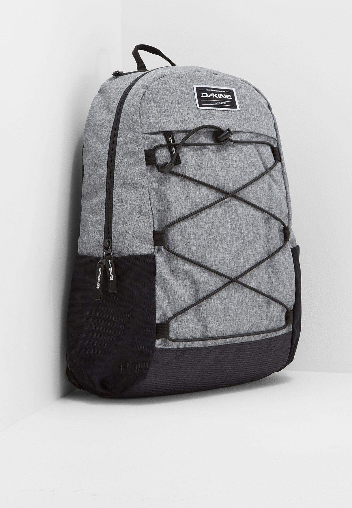 b63b0fc2abc Shop Dakine multicolor Wonder 22L Backpack 10001439 for Men in ...