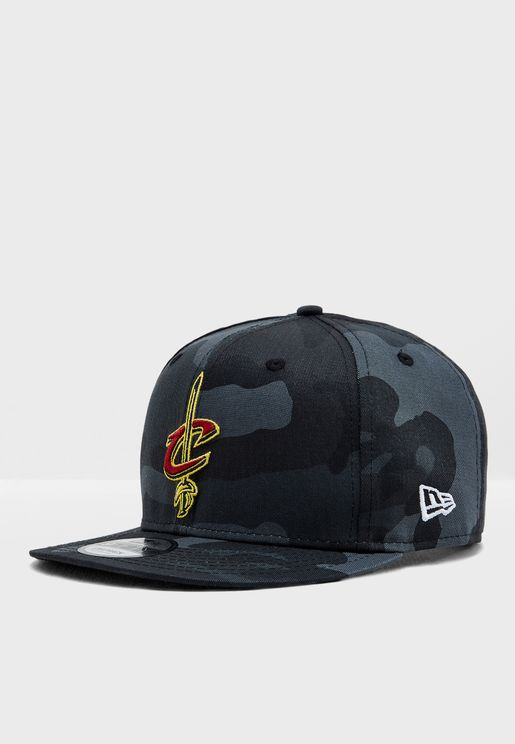 9Fifty Cleveland Cavaliers Snapback