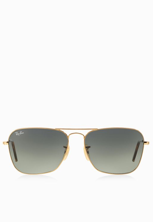 0RB3136 Caravan Sunglasses