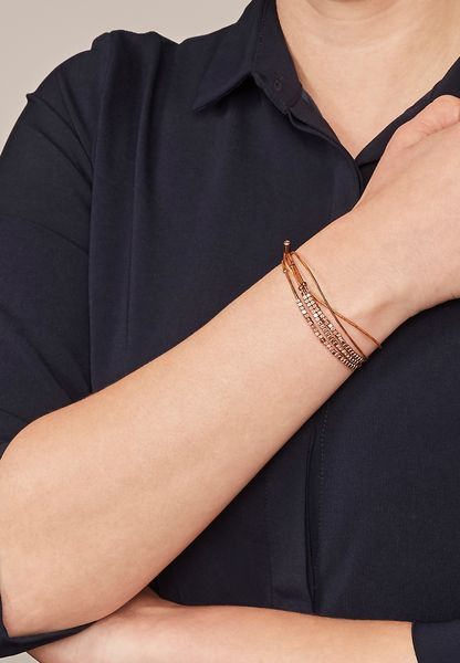 Fossil Women's Bracelet JA6422791 PiL18eX