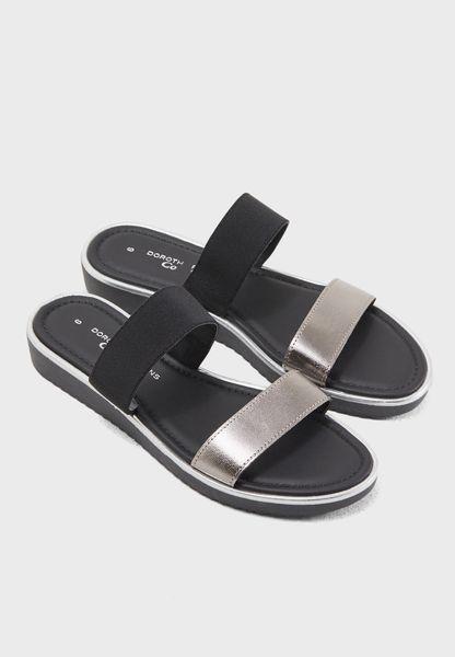 Funky Comfort Sandal