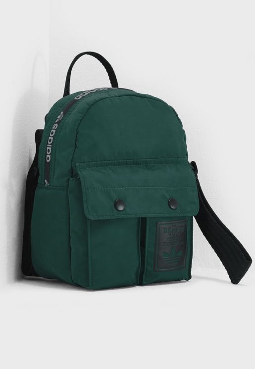 XS Trefoil Backpack