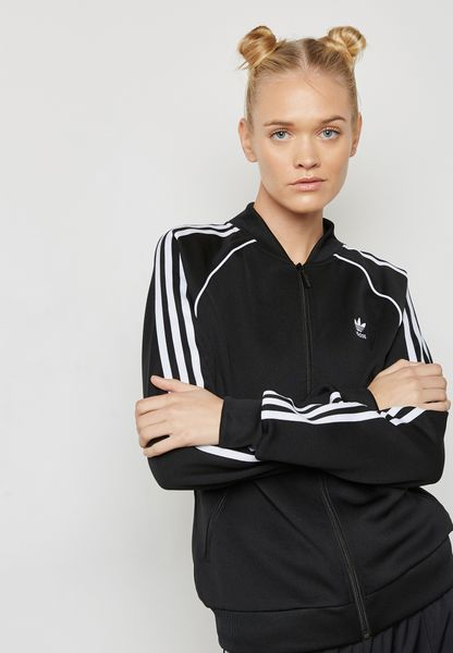 Adicolor Superstar Track Jacket