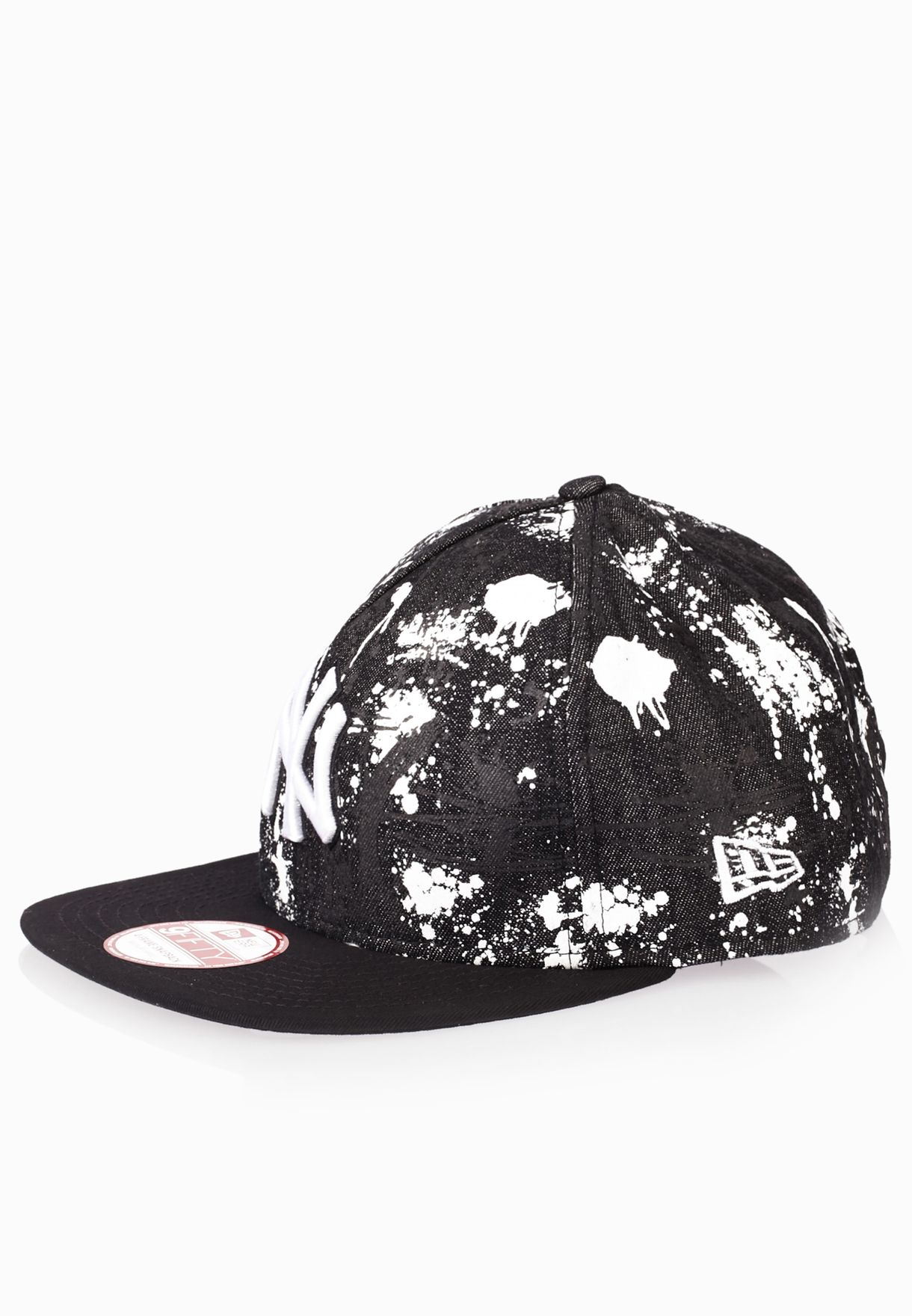 Shop New Era prints 9Fifty NY Yankees Snapback 80195599 for Men in Oman -  NE207AC94MKB b464f46262fc