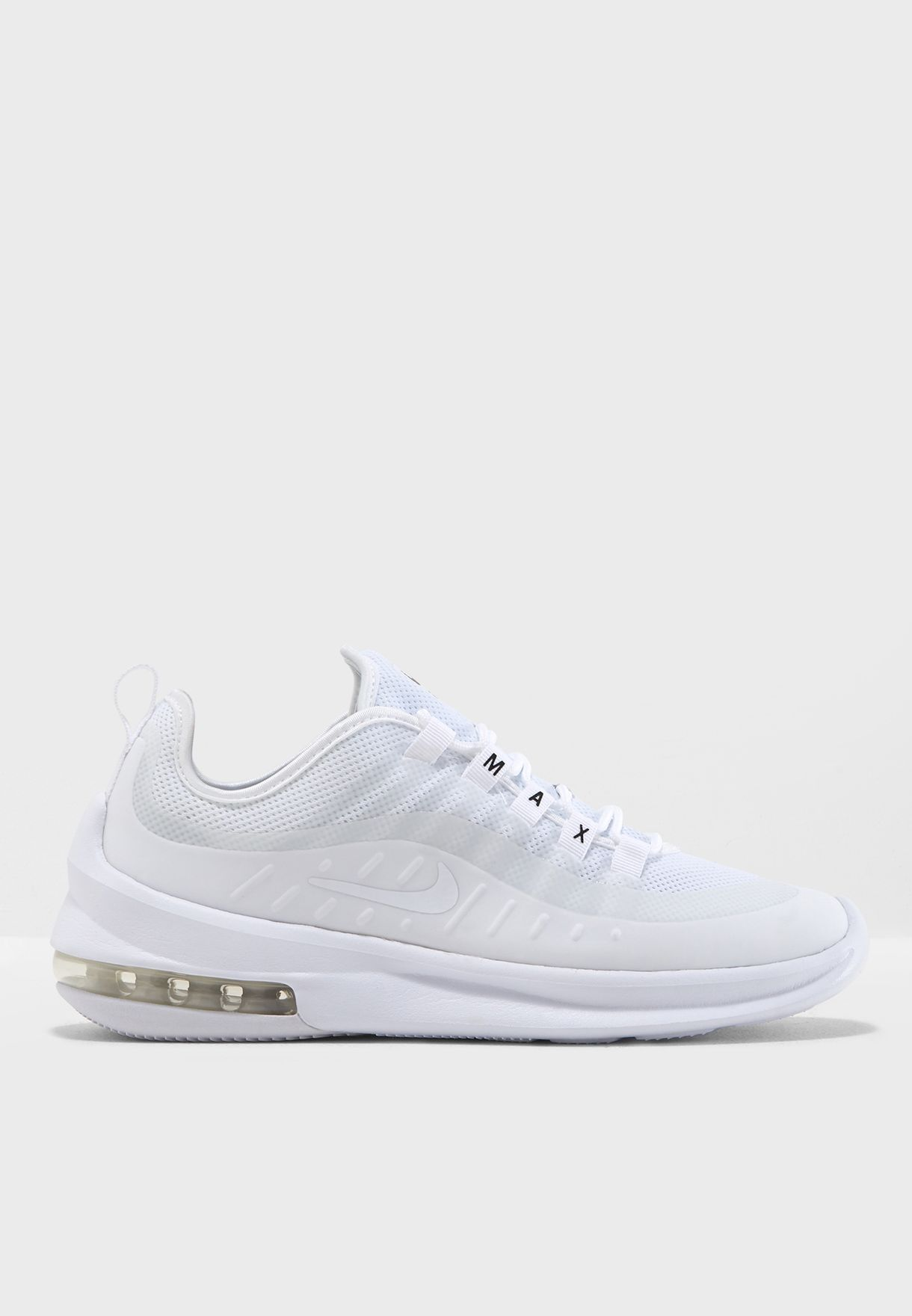 Shop Nike white Air Max Axis AA2168-100 for Women in UAE - N