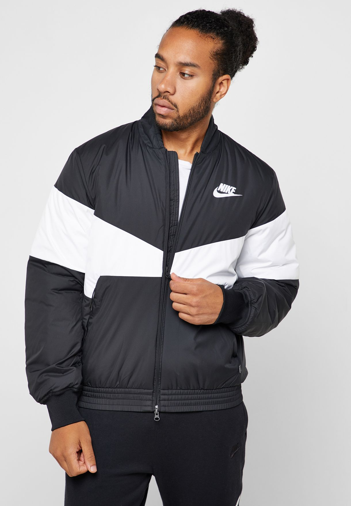 Synthetic Fill Bomber
