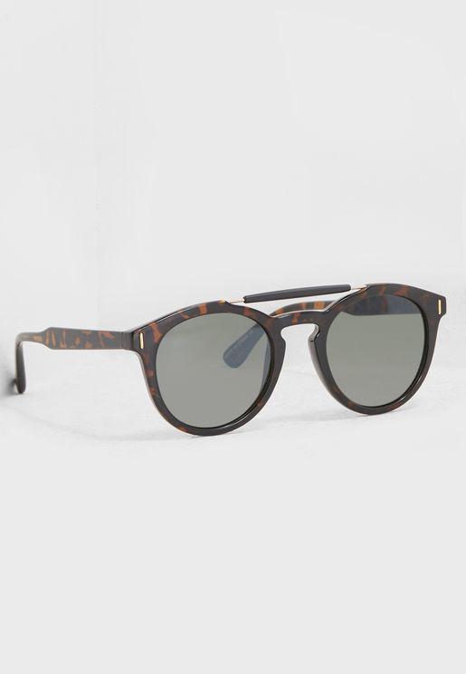 5bcbdd56610 Jerirasen Round Sunglasses