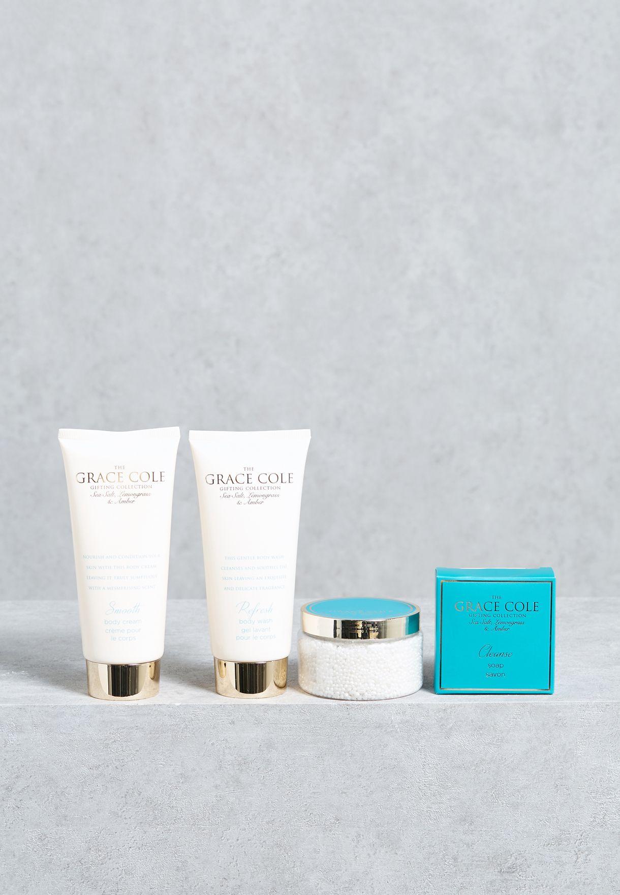 Magnificent - Body Wash & Body Cream
