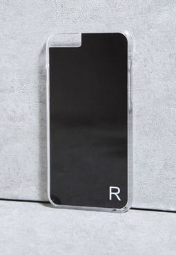 iPhone 6 Letter R Cover