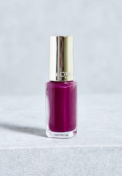 Color Riche Nailpolish #870