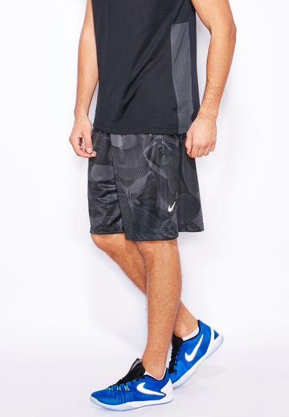 Shop Nike prints Kobe Mambula Elite Shorts 718614 060 for Men in UAE NI727AT94TJT