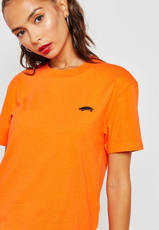 Boulder T-Shirt