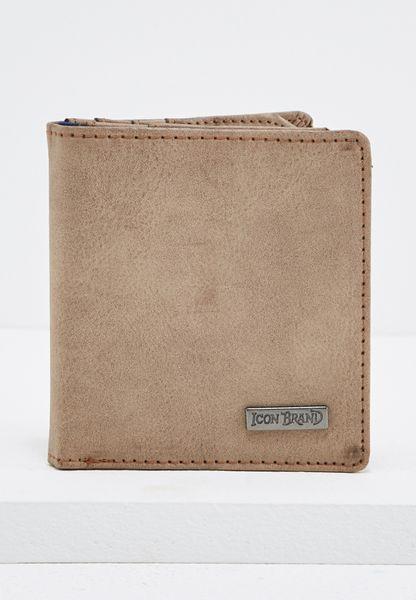 محفظة مطوية