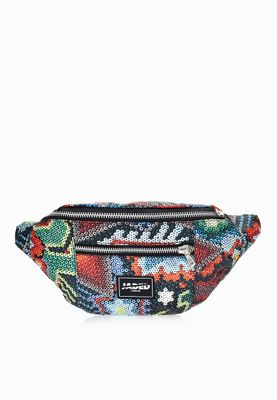 Jaded London Aztec Bead Waist Bag