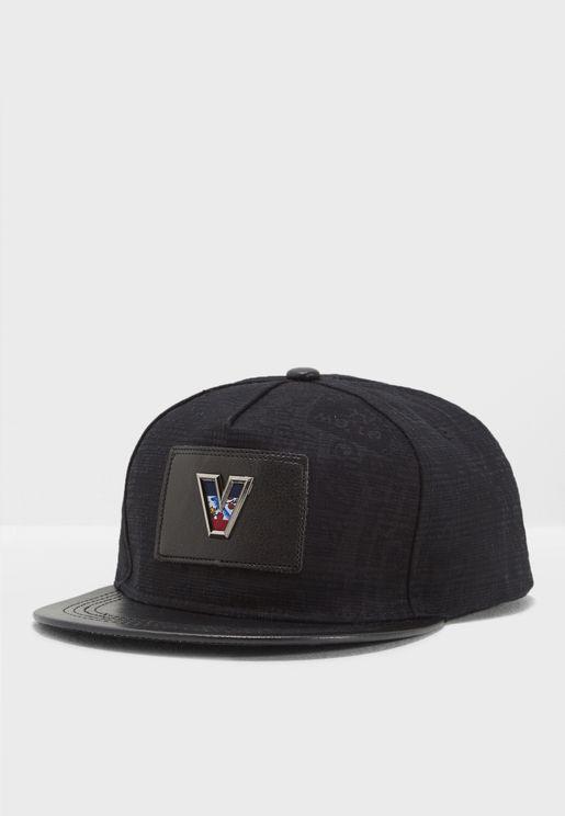 Logo Basketball cap