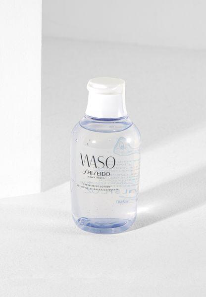 Waso - Fresh Jelly Lotion