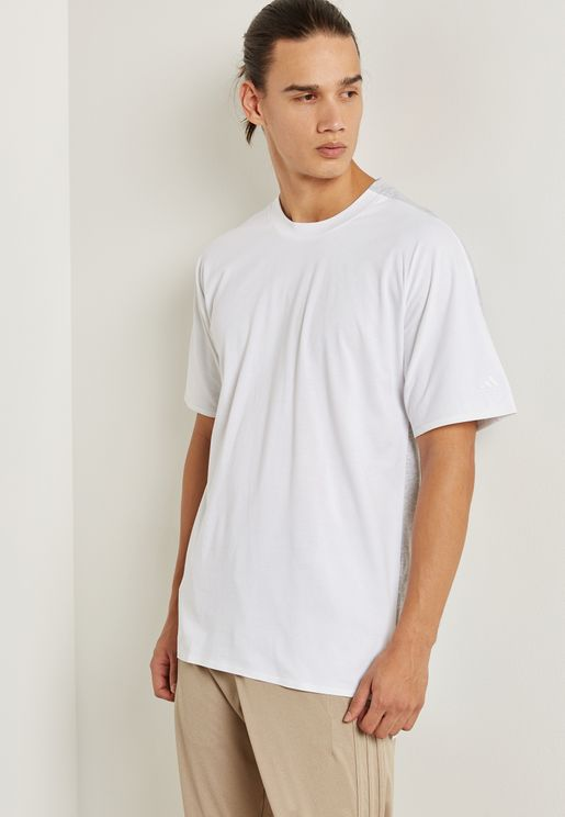 Icon High Low T-Shirt