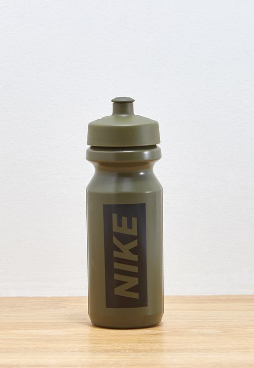 Big Mouth Graphic Water Bottle