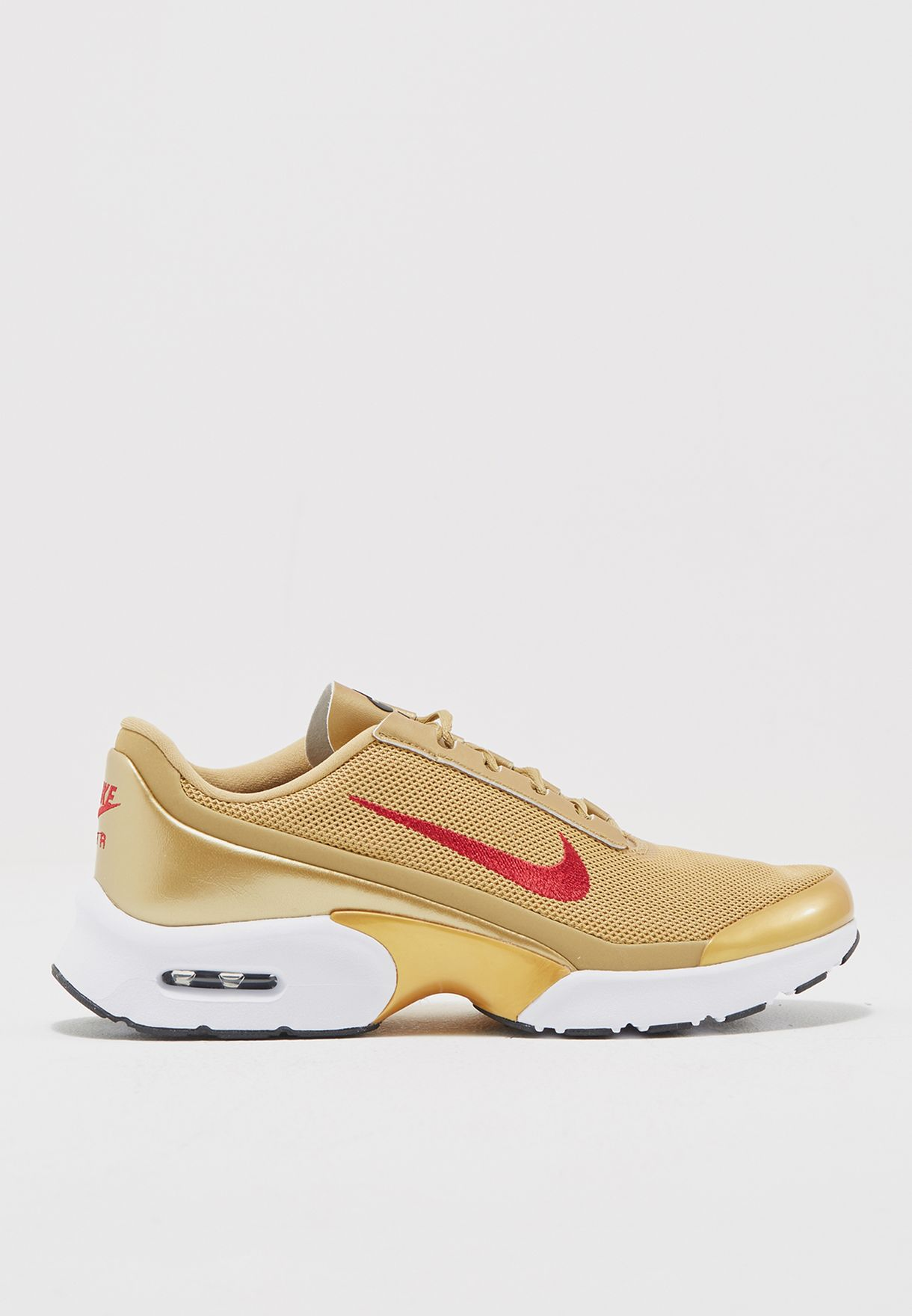d77a0077b7 Shop Nike gold Air Max Jewell QS 910313-700 for Women in Saudi ...