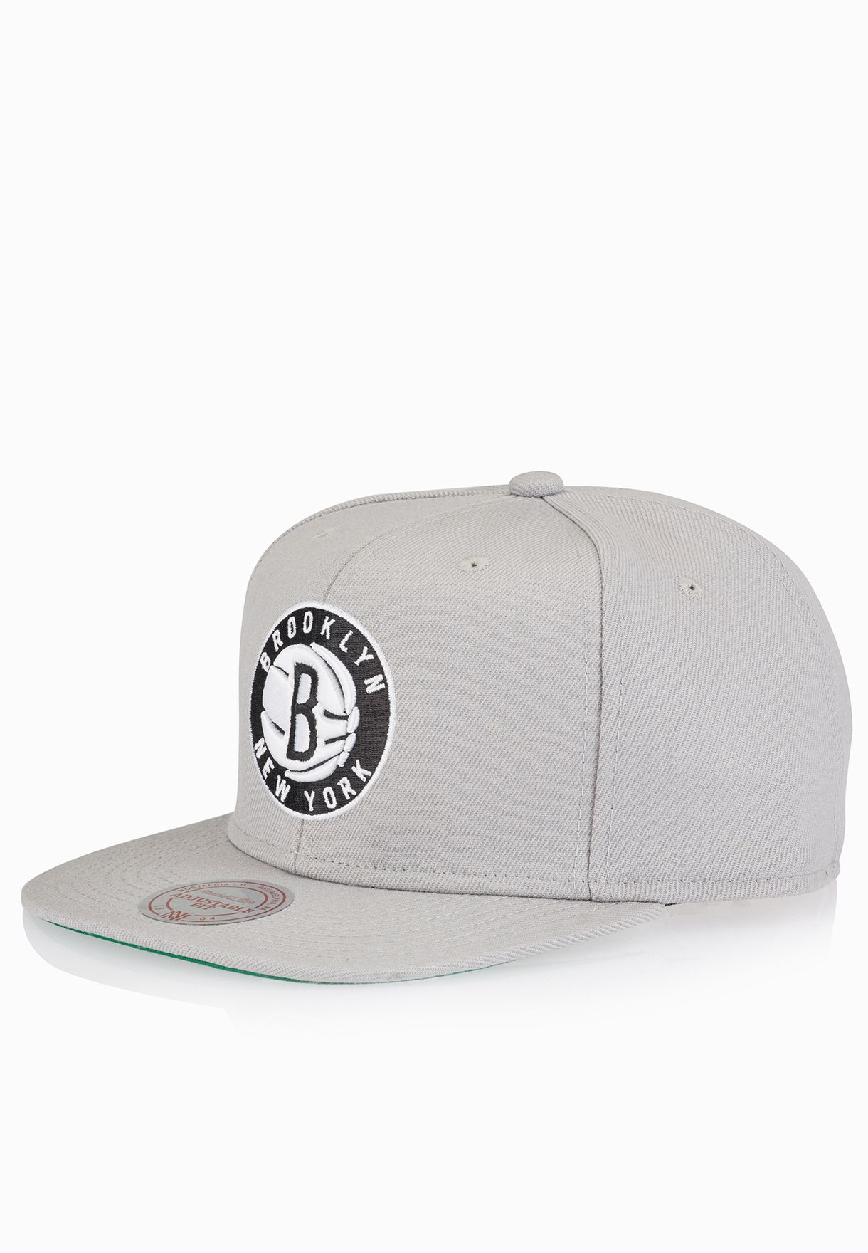 new style 7b990 49f25 Brooklyn Nets Snapback