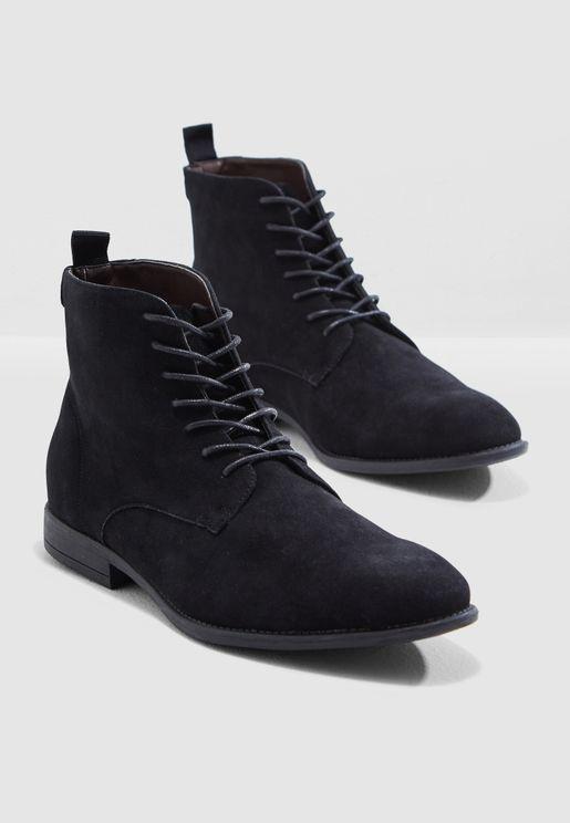 Dresden  Boots