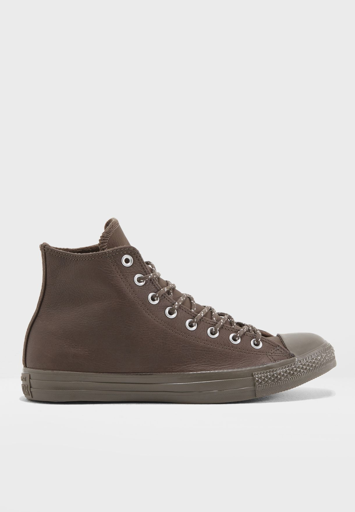 8b0a0770c8c3 Shop Converse browns Chuck Taylor All Star CN157513C-210 for Men in ...