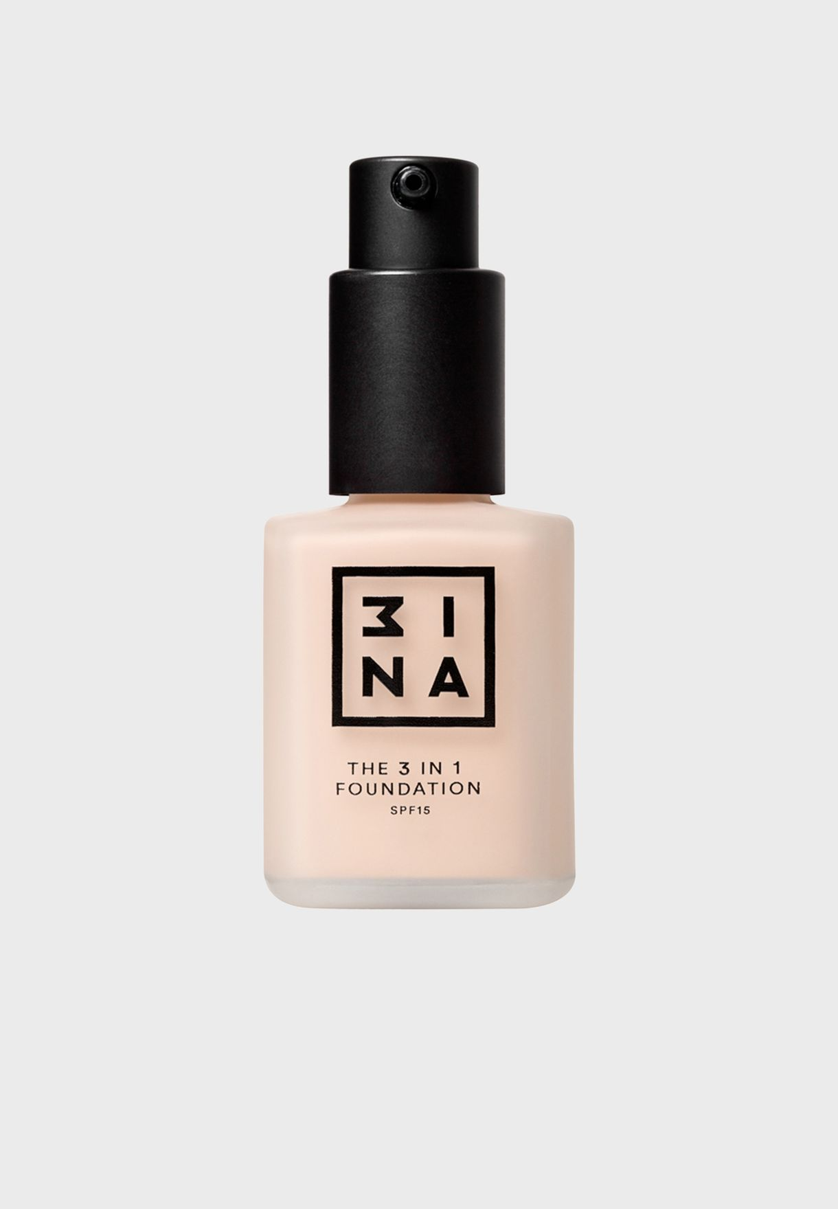 The 3-in-1 Foundation 202