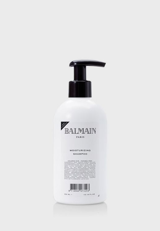 Moisturizing Shampoo 300 ml