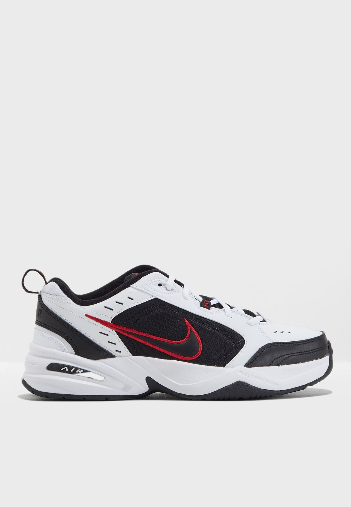sports shoes 970f1 ce155 Shop Nike multicolor Air Monarch IV 415445-101 for Men in UAE ...