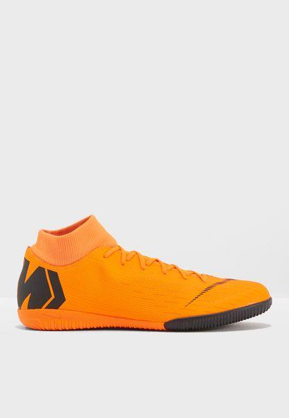 حذاء ميركوريال سوبر فلايكس 6 اكاديمي اي سي