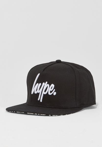 Just Hype Snapback