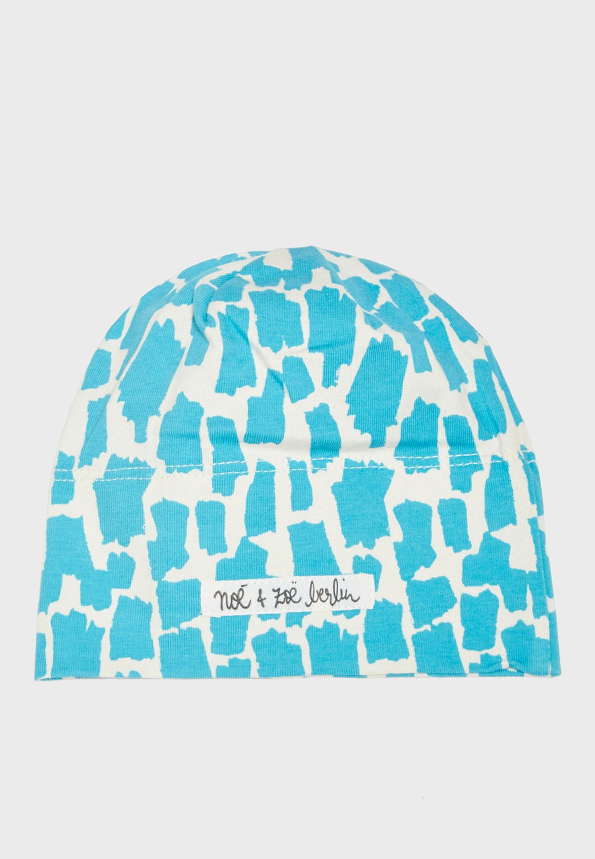 Infant Printed Beanie