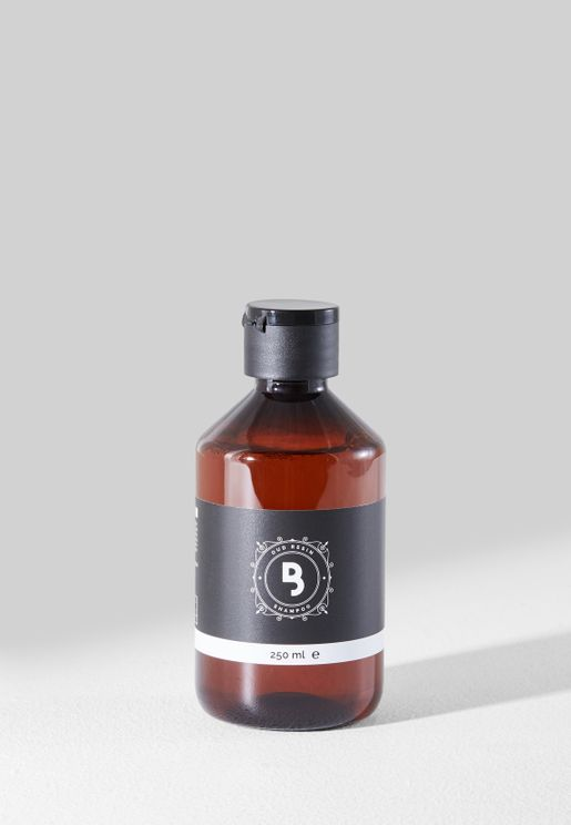 Oud Resin Shampoo 250ml
